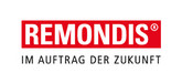 verlinktes Logo zur Referenz Remondis
