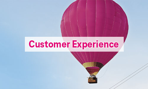 Link zur Expertise Customer Experience