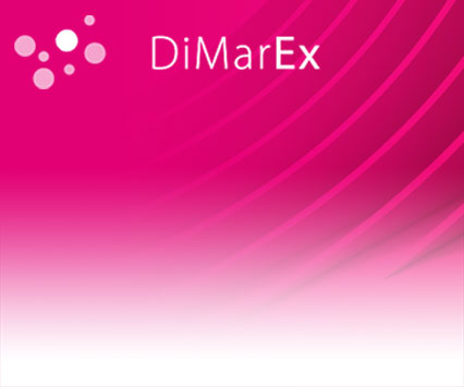 DiMarEx 2020 - Virtuelle B2B Messe für Digitales Marketing und E-Commerce