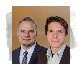 Thomas Rahm / Marcel Wallbaum - Business Development Digital Integrity Solutions / Testing Digital Integrity Services, T-Systems Multimedia Solutions