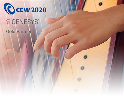 Grafik: Call Center World 2020