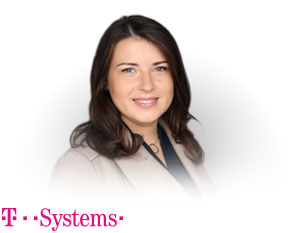 MANDY LUDAT - Technical Consultant, T-Systems Multimedia Solutions