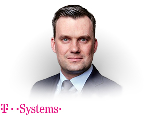 Carsten Schulze - T-Systems Multimedia Solutions