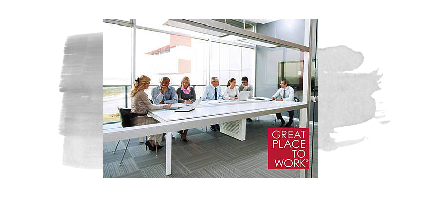 Great Place to Work: Bester Arbeitgeber ITK-Branche 2014