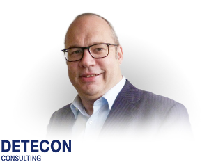 Björn Menden - Managing Partner & Head of Digital Operations and Performance, DETECON