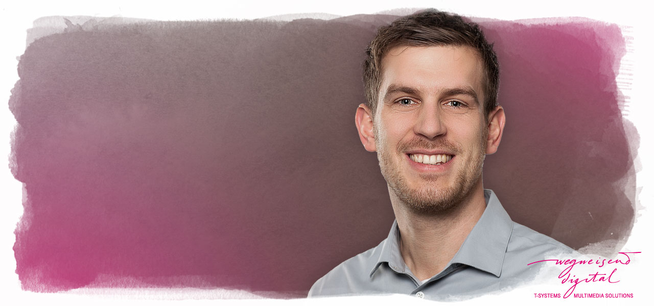 Interview mit Samuel Kirchhof, Social Business Consultant bei T-Systems Multimedia Solutions