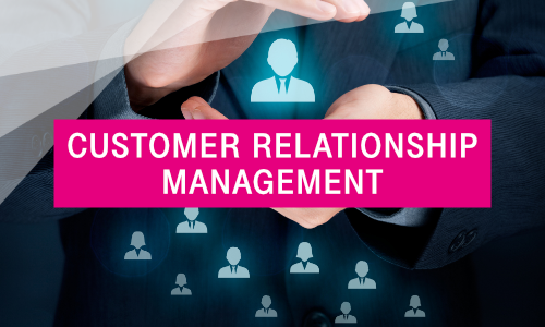 Zur Themenseite Customer Relationship Management