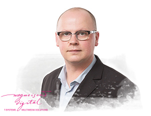 René Spengler | Senior Sales Consultant | T-Systems Multimedia Solutions GmbH