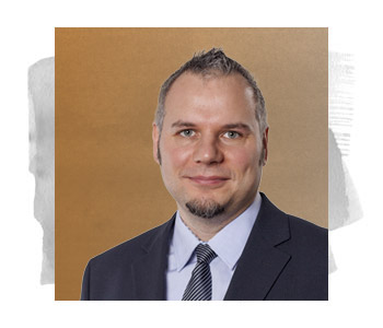 Thomas Rahm - Senior Manager Business Development – Security & Data Privacy, T-Systems Multimedia Solutions