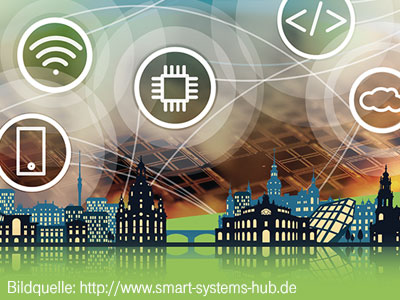 Smart Systems Hubs