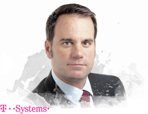 Ralph Huenten | Principal Evangelist Cyber Security | T-Systems International GmbH